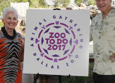 ZOO TO DO KICK-OFF PARTY