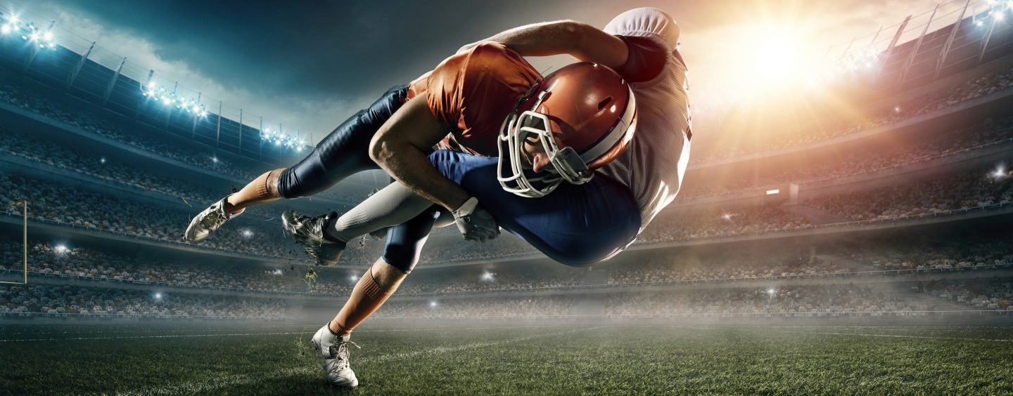 Concussions and Sports Injuries