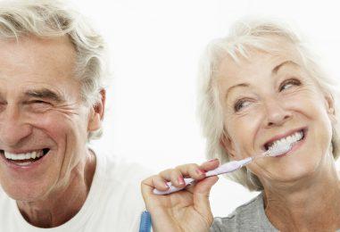 Dental Heath for Seniors