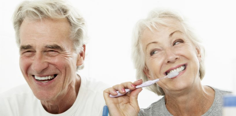 Dental Heath for Seniors