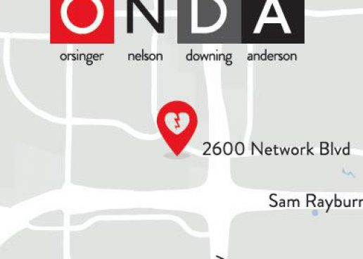 Family Law Firm Orsinger, Nelson, Downing & Anderson Opens New Office in North Texas Suburb of Frisco