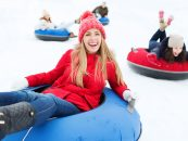 DART is Your Ride to Holiday Family Fun