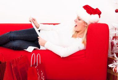 9 Holiday Survival Tips to a More Joyful Season