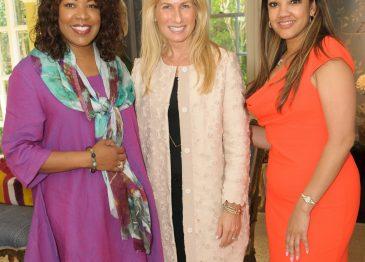 Dallas Women's Foundation  Patron Party