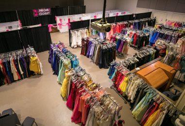 10th Annual Prom Closet to Offer FREE Prom Attire