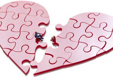 Heartbreak with Less Heartache