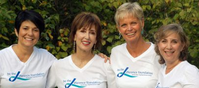 Cycling for Awareness, Research and a Cure