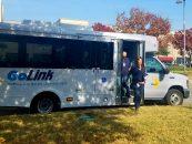 GoLink: DART Service Gets Personal