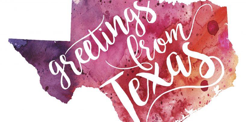 Truly Texan