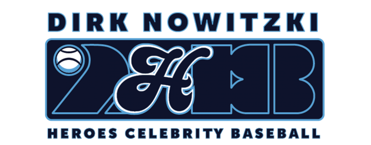 Dirk Nowitzki's 2018 Heroes Celebrity Baseball Game presented by Baylor Scott & White Medical Center – Frisco