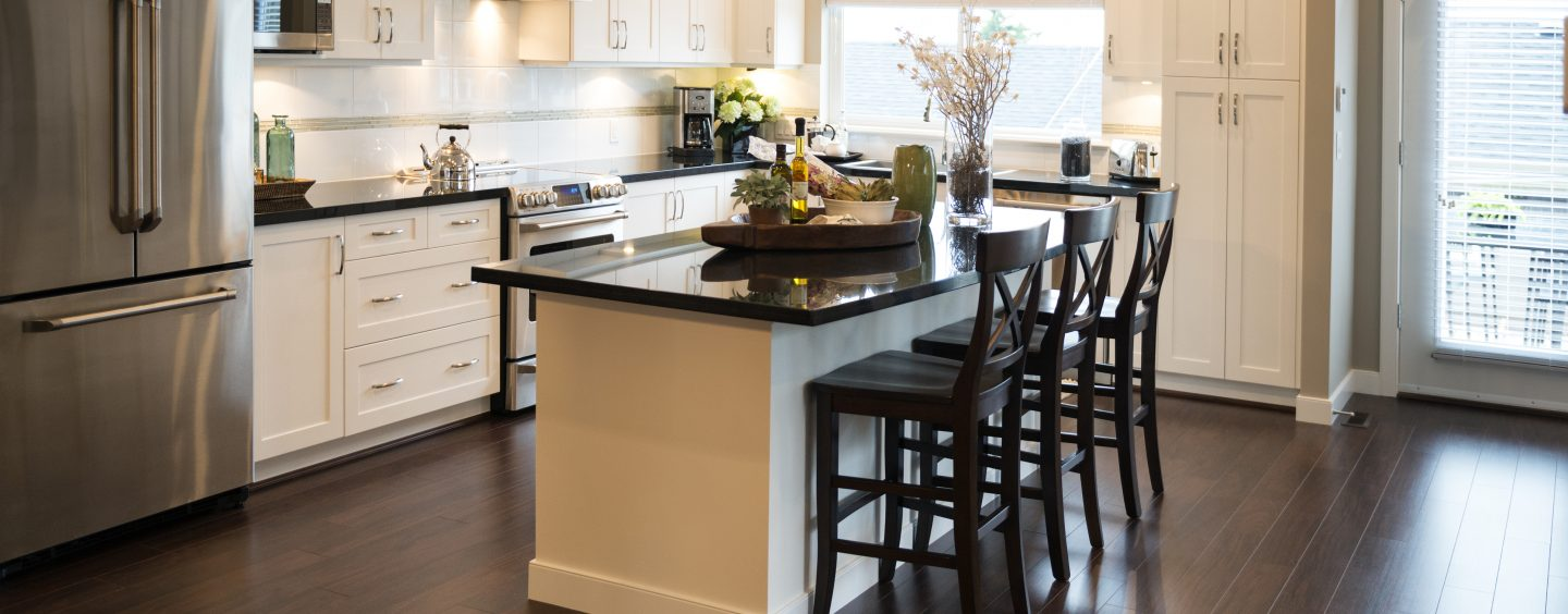 Upgrade Your Home and Boost it's Value