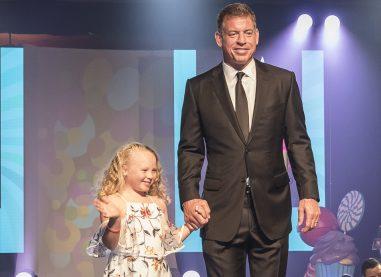 "Children's Cancer Fund Raises $1.2 Million at  ""Sweet 30th Anniversary Gala"""