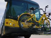 DART + Bike to Work Day on May 18