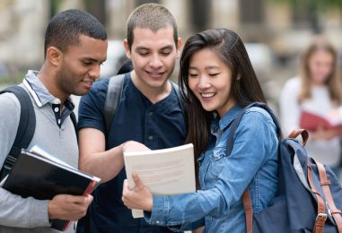 Summer Preparation for College Applications: