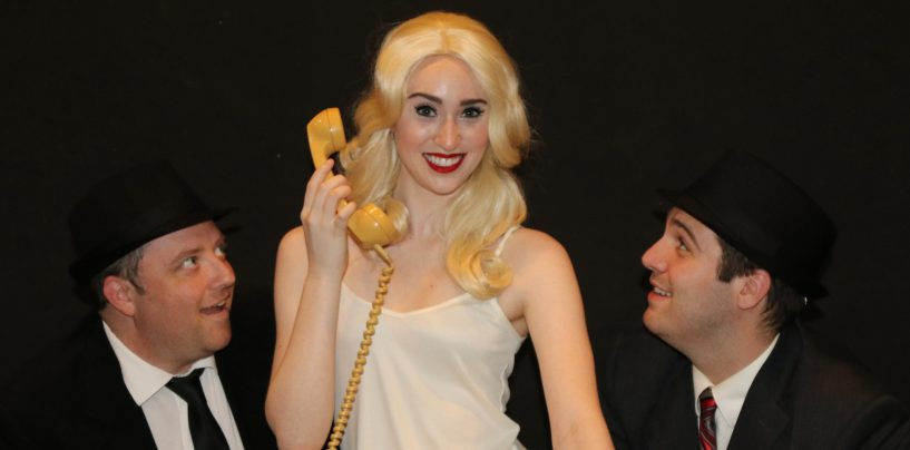 North Texas Performing Arts Repertory Theatre Announces Cast for Mel Brooks' The Producers