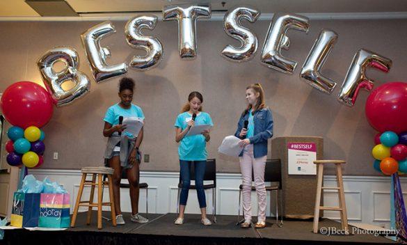 Kennedy Beasley, Marisol Braun, Francesca Gilbard