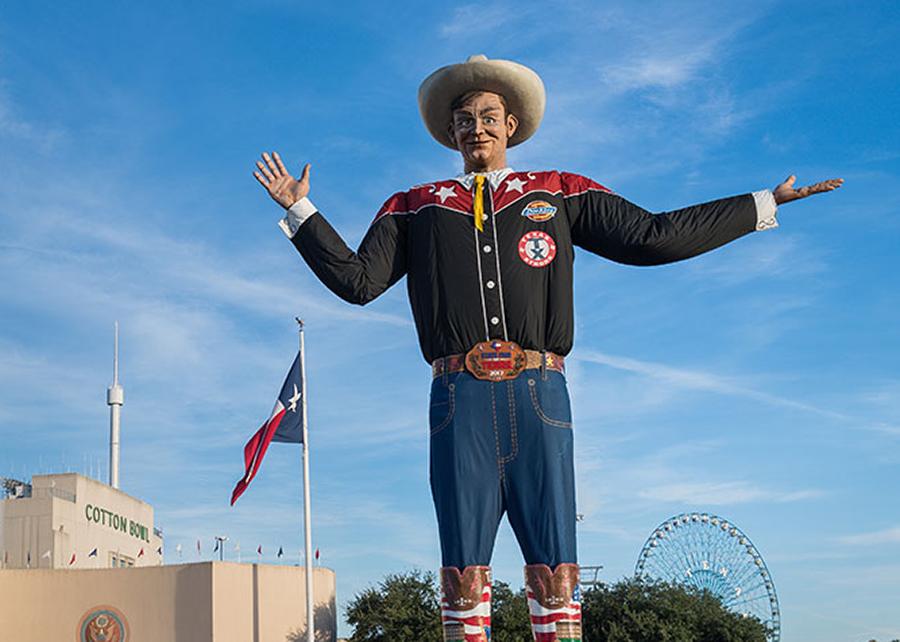 State Fair Of Texas Announces 2019 Theme Celebrating